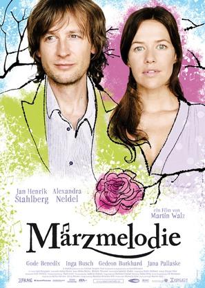 Märzmelodie - German poster (thumbnail)
