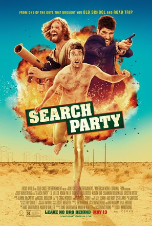 Search Party - Movie Poster (thumbnail)