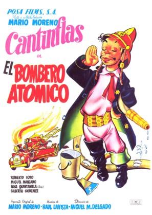 Bombero atómico, El