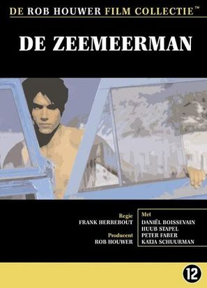 Zeemeerman, De - Dutch Movie Cover (thumbnail)