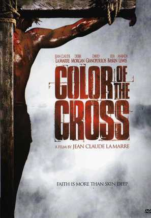 Color of the Cross - Movie Cover (thumbnail)