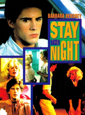 Stay the Night - Movie Cover (thumbnail)