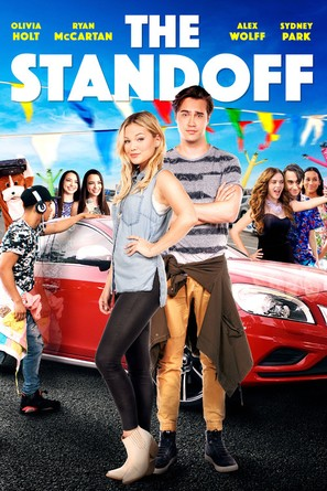 The Standoff - Movie Cover (thumbnail)