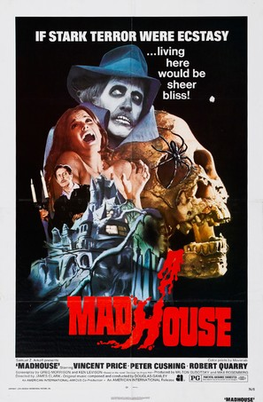 Madhouse - Movie Poster (thumbnail)