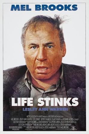 Life Stinks - Movie Poster (thumbnail)