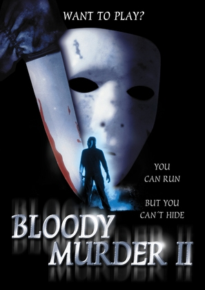 Bloody Murder 2: Closing Camp - poster (thumbnail)