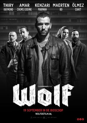 Wolf - Dutch Movie Poster (thumbnail)