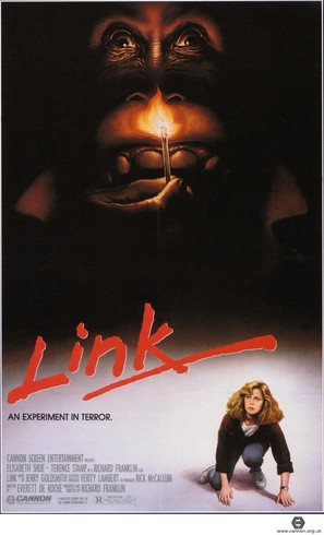Link - British Movie Poster (thumbnail)