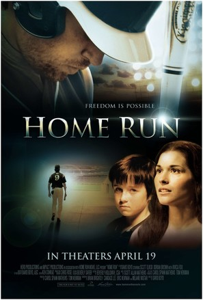 Home Run - Movie Poster (thumbnail)