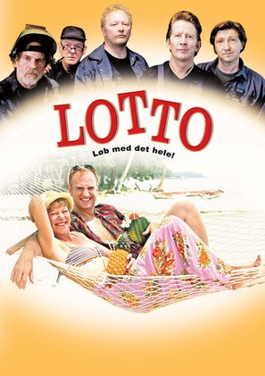 Lotto - Danish Movie Poster (thumbnail)