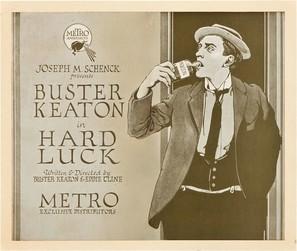 Hard Luck - Movie Poster (thumbnail)