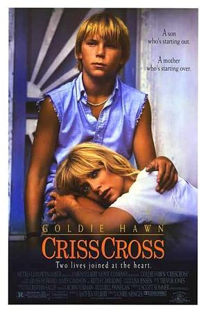 CrissCross - Movie Poster (thumbnail)