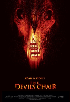 The Devil's Chair - Movie Poster (thumbnail)