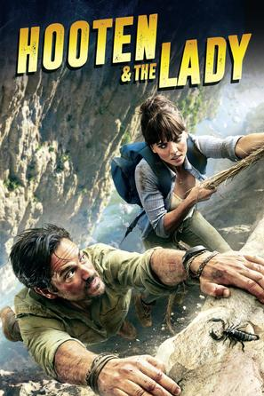 """Hooten & the Lady"" - Movie Poster (thumbnail)"