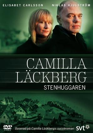 Stenhuggaren - Swedish Movie Cover (thumbnail)