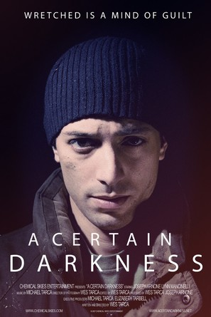 A Certain Darkness - Movie Poster (thumbnail)