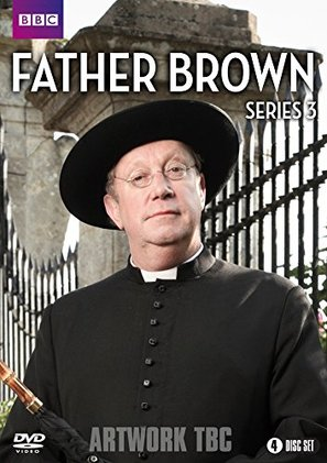 """Father Brown"" - British Movie Cover (thumbnail)"