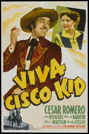 Viva Cisco Kid