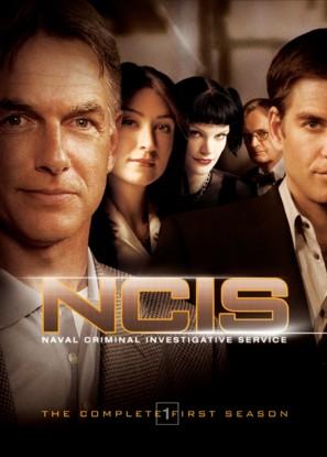 """Navy NCIS: Naval Criminal Investigative Service"""