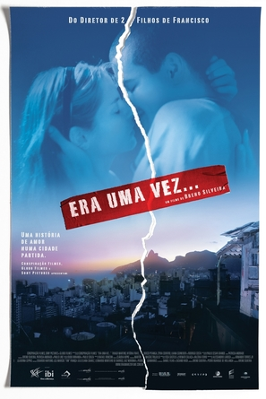 Era Uma Vez... - Brazilian Movie Poster (thumbnail)