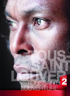 Toussaint Louverture - French Movie Poster (thumbnail)