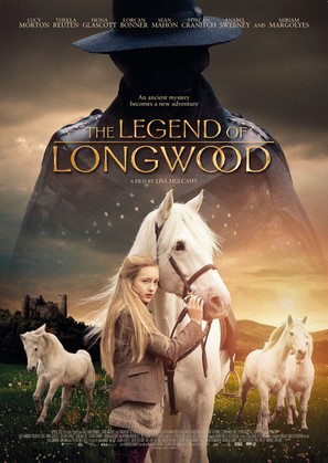 The Legend of Longwood - Dutch Movie Poster (thumbnail)