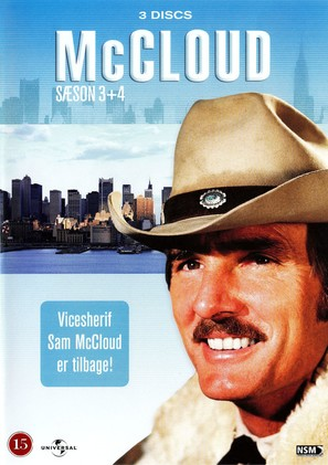"""McCloud"" - Danish Movie Cover (thumbnail)"