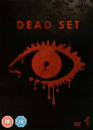"""Dead Set"" - British Movie Cover (thumbnail)"