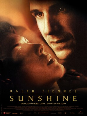 Sunshine - French Movie Poster (thumbnail)