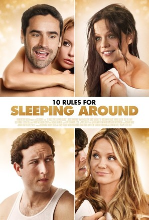 10 Rules for Sleeping Around - Movie Poster (thumbnail)