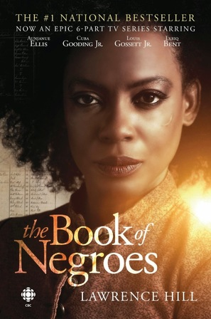 """The Book of Negroes"" - Canadian Movie Poster (thumbnail)"