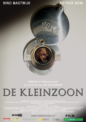 De Kleinzoon - Dutch Movie Poster (thumbnail)