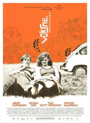 Voksne mennesker - Danish Movie Poster (thumbnail)
