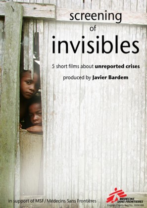 Invisibles - Movie Poster (thumbnail)
