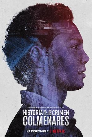 Historia de un crimen: Colmenares