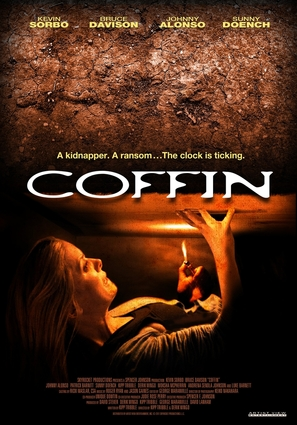 Coffin - Movie Poster (thumbnail)