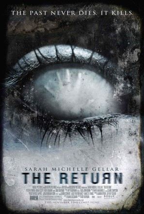 The Return - Movie Poster (thumbnail)