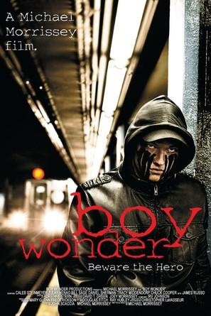 Boy Wonder - Movie Poster (thumbnail)