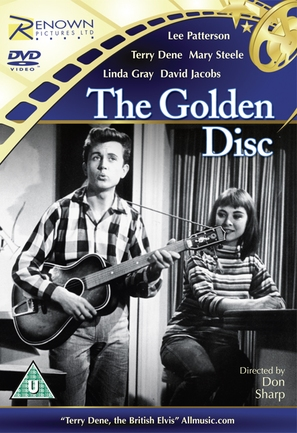 The Golden Disc