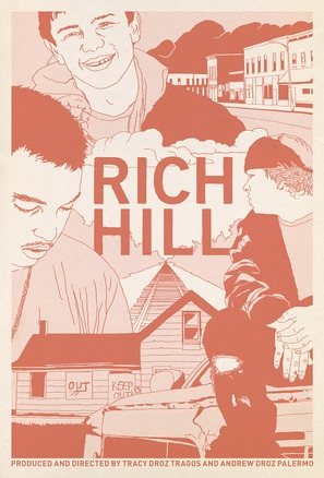 Rich Hill - Movie Poster (thumbnail)