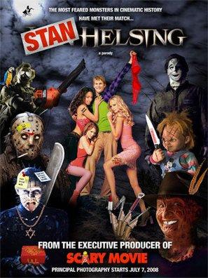 Stan Helsing - Movie Poster (thumbnail)