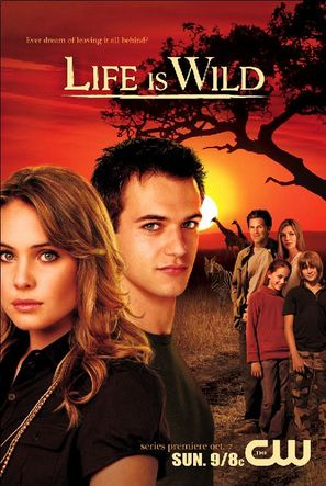 """Life Is Wild"" - poster (thumbnail)"