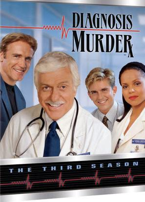 """Diagnosis Murder"" - Movie Cover (thumbnail)"
