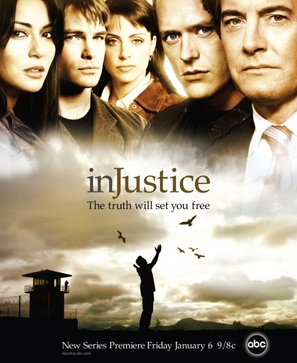 """In Justice"" - Movie Poster (thumbnail)"