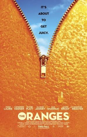 The Oranges - Advance movie poster (thumbnail)