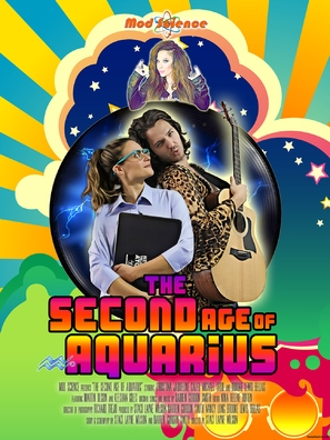 The Second Age of Aquarius