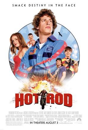 Hot Rod - Movie Poster (thumbnail)