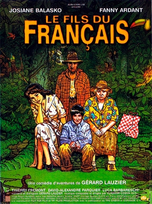 Les fils du Français