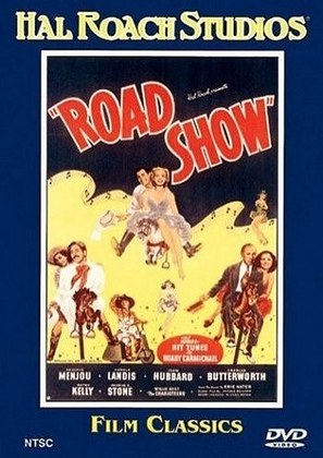 Road Show - Movie Cover (thumbnail)