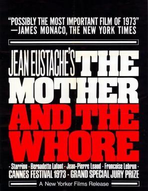 La maman et la putain - poster (thumbnail)